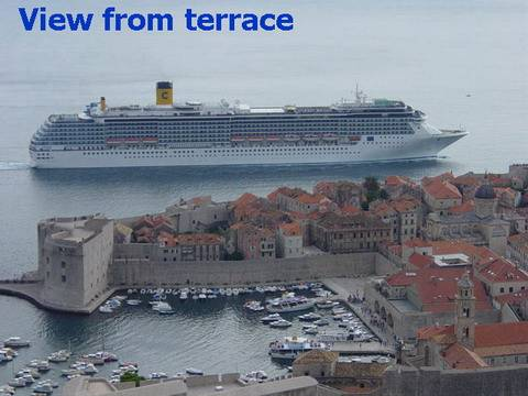 House With Garden, Dubrovnik, Croatia, Croatia hostels and hotels