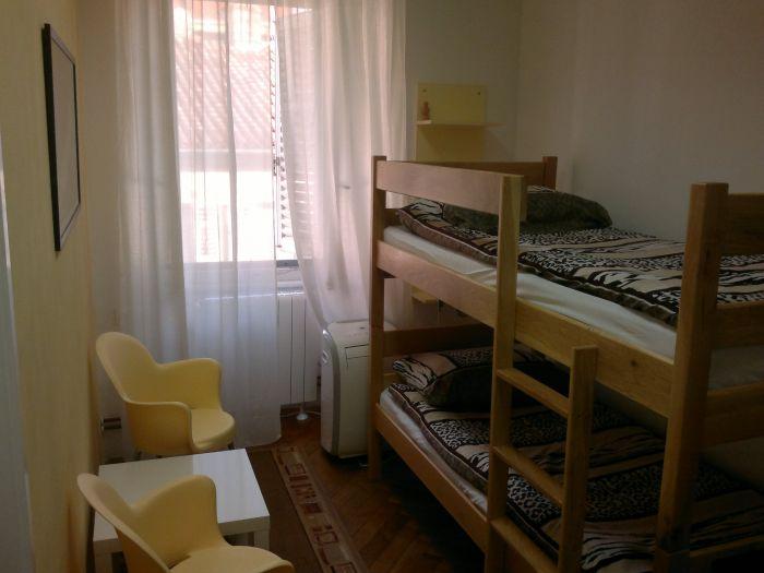 Lounge Hostel Carnevale, Rijeka, Croatia, best hostels near me in Rijeka