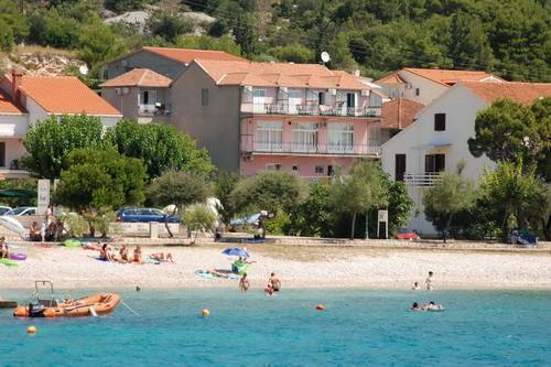 Lulak Family Apartments, Orebic, Croatia, Croatia bed and breakfasts and hotels