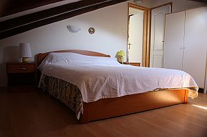 Pansion Tramontana, Beli, Croatia, Croatia hostels and hotels
