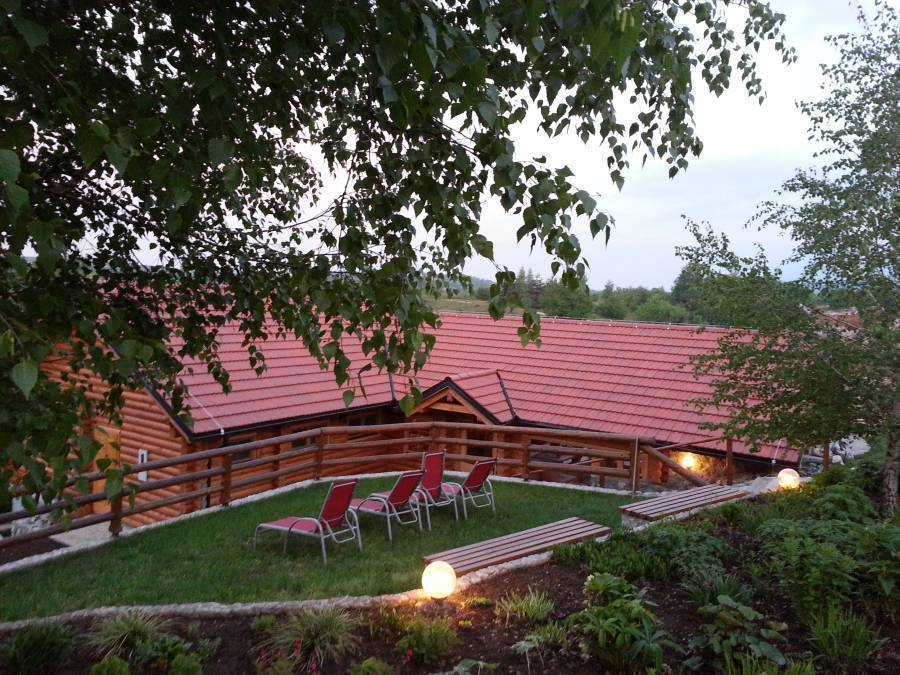 Plitvicka Vila, Rakovica, Croatia, great bed & breakfasts in Rakovica