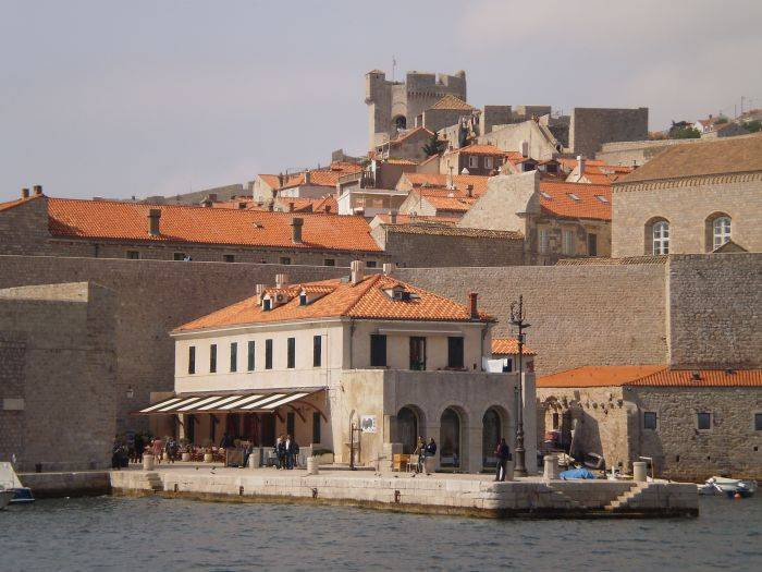 Private Accommodation Dubrovnik-4Seasons, Dubrovnik, Croatia, online bookings, hostel bookings, city guides, vacations, student travel, budget travel in Dubrovnik