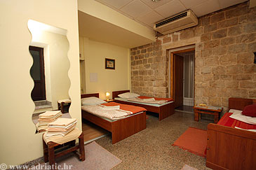 Split Youth Hostel, Split, Croatia, Croatia hostels en hotels