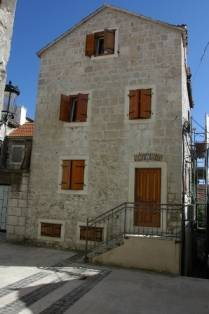 Stone House, Split, Croatia, Croatia hostels and hotels