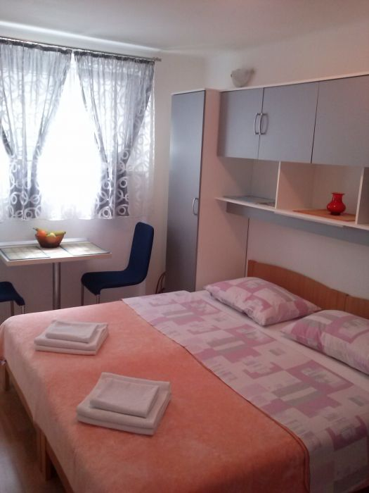 Studio Apartman Nani, Split, Croatia, Croatia hostels and hotels