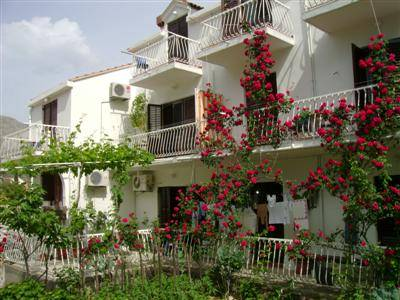 Villa Anka, Cavtat, Croatia, Croatia hostels and hotels