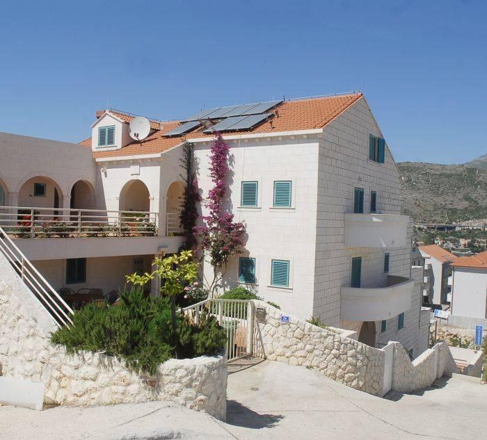 Villa Antea, Dubrovnik, Croatia, Croatia hostels and hotels