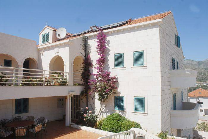 Villa Antea, Dubrovnik, Croatia, famous travel locations and hostels in Dubrovnik