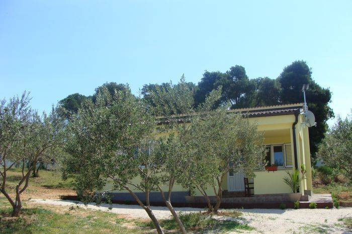 Villa Antonio II, Biograd na Moru, Croatia, what are the safest areas or neighborhoods for hostels in Biograd na Moru