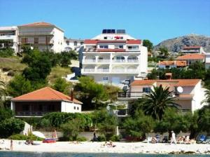 Villa Apartments Johnny, Split, Croatia, Croatia 床和早餐和酒店