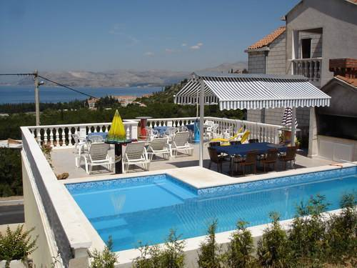 Villa Arka, Cavtat, Croatia, Croatia hostels and hotels