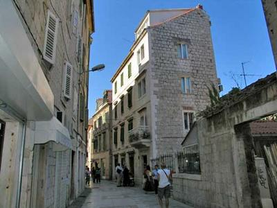 Villa Gold, Split, Croatia, Croatia bed and breakfasts and hotels