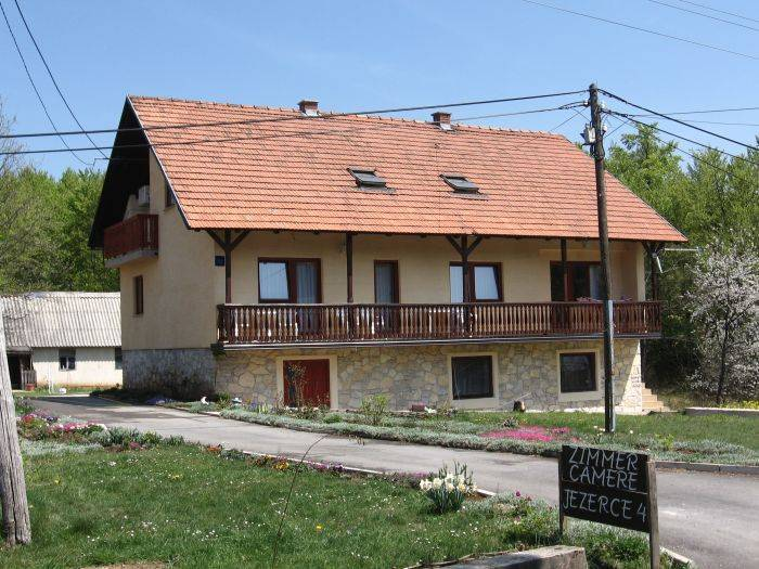 Villa Katja, Rakovica, Croatia, Croatia bed and breakfasts en hotels