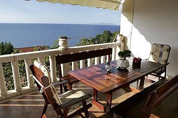 Villa Perka, Hvar, Croatia, Croatia hostely a hotely