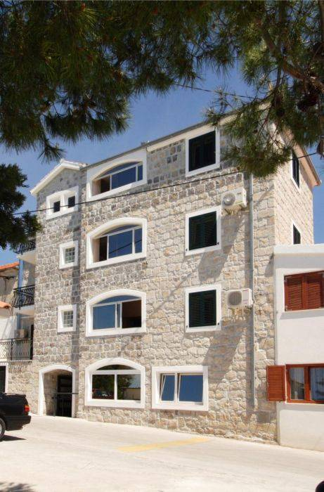 Villa Plazibat, Split, Croatia, Croatia bed and breakfasts en hotels