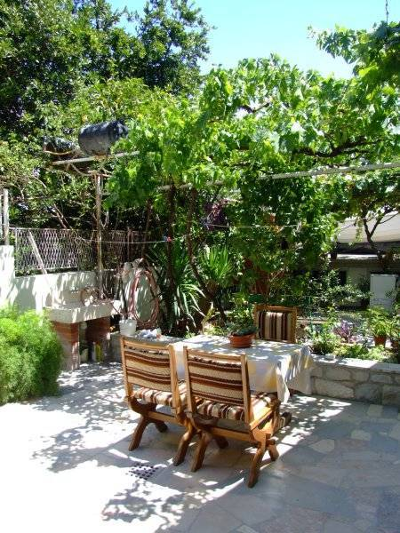 Villa Rose, Split, Croatia, last minute bookings available at bed & breakfasts in Split