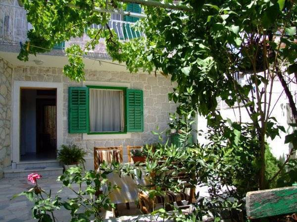 Villa Rose, Split, Croatia, Croatia hostels and hotels