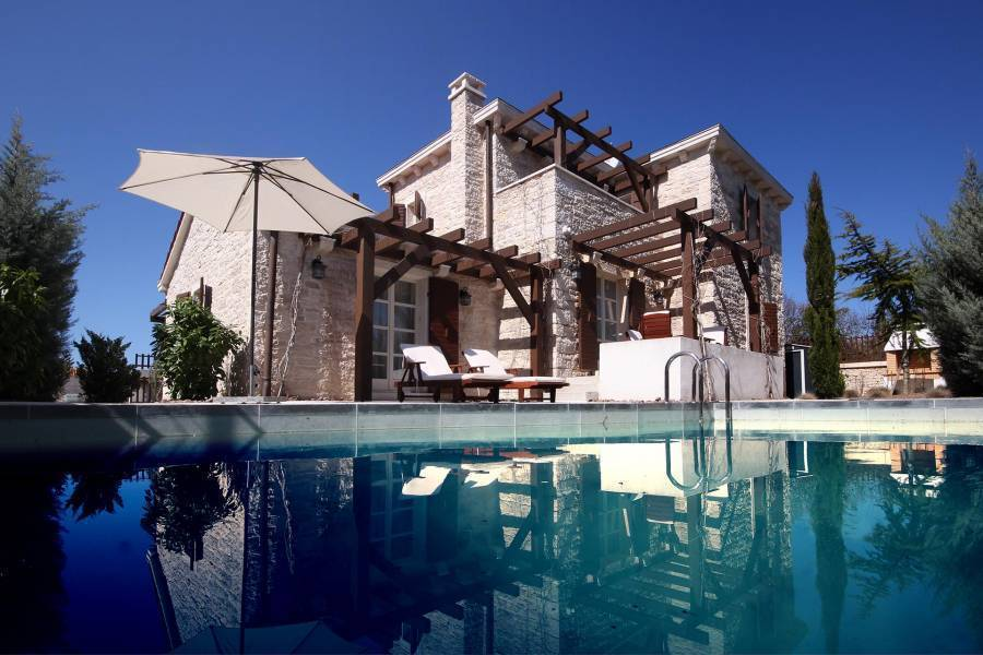 Villa Sleeping Beauty, Medulin, Croatia, Croatia hostels and hotels