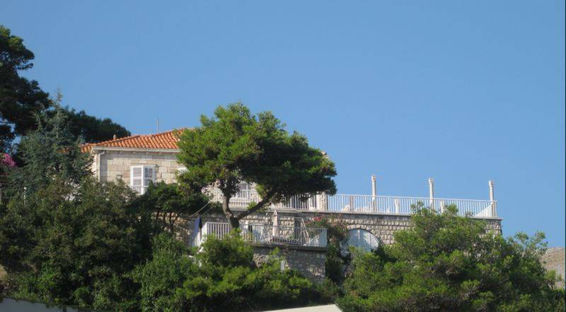 Villa Smodlaka, Dubrovnik, Croatia, best trips and travel vacations in Dubrovnik