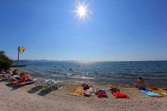 Villa Triana, Zadar, Croatia, newly opened hostels and backpackers accommodation in Zadar