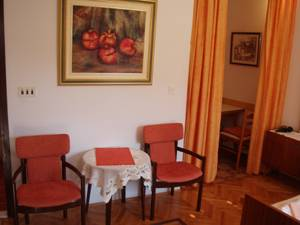 Villa Vala Apartments, Dubrovnik, Croatia, what is an eco-friendly hostel in Dubrovnik