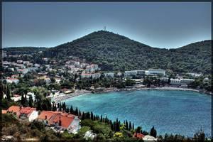 Villa Vala Apartments, Dubrovnik, Croatia, Croatia hostels and hotels