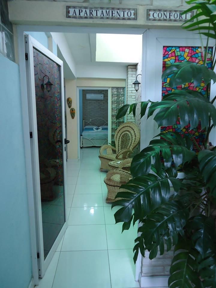 Apartamento Confort, Santiago de Cuba, Cuba, Cuba hostels and hotels