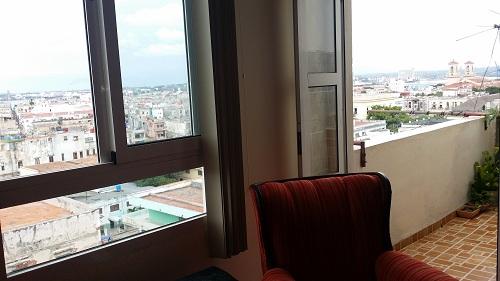 Apartamento La Sortija, La Habana Vieja, Cuba, Cuba hostels and hotels