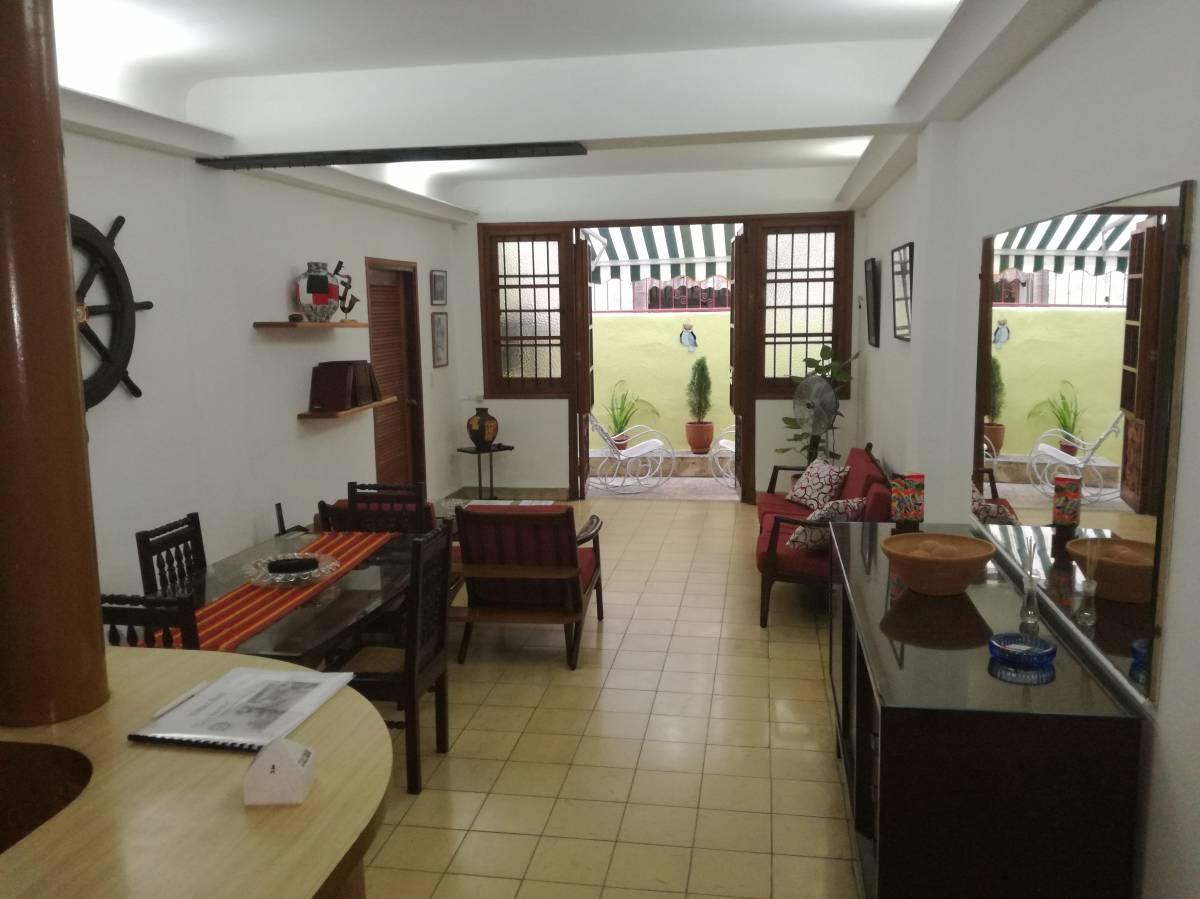 Casa Bonilla, Vedado, Cuba, Cuba bed and breakfasts and hotels