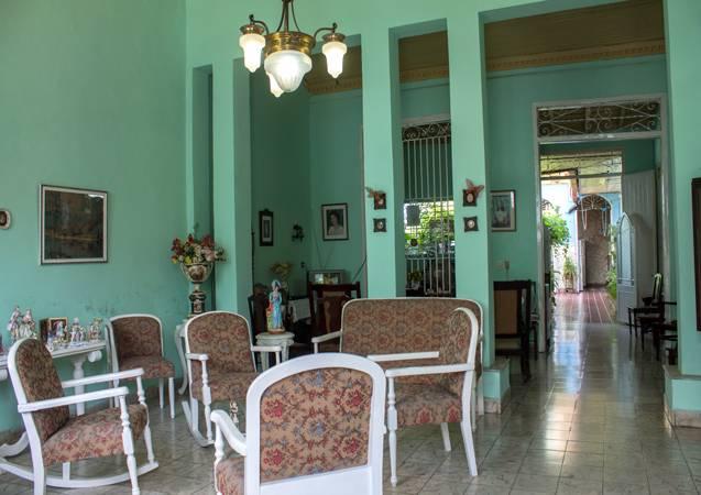 Casa Colonial Nivia, Santiago de Cuba, Cuba, hostels and destinations off the beaten path in Santiago de Cuba