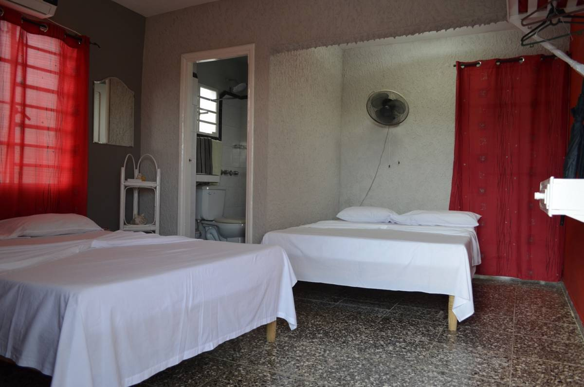 Casa Daniel y Juany, Vinales, Cuba, best ecotels for environment protection and preservation in Vinales