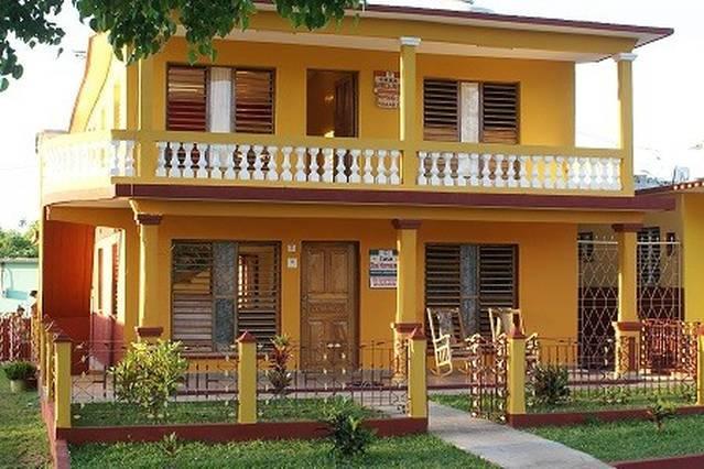 Casa Daniel y Juany, Vinales, Cuba, Cuba hostels and hotels
