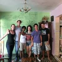 Casa de Rosa, Centro Habana, Cuba, how to use points and promotional codes for travel in Centro Habana