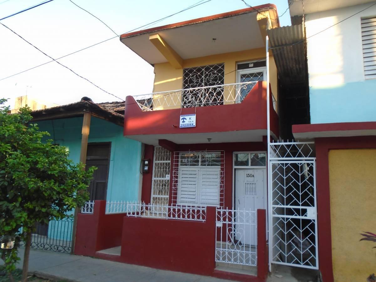Casa K 158A, Santiago de Cuba, Cuba, Cuba bed and breakfasts and hotels