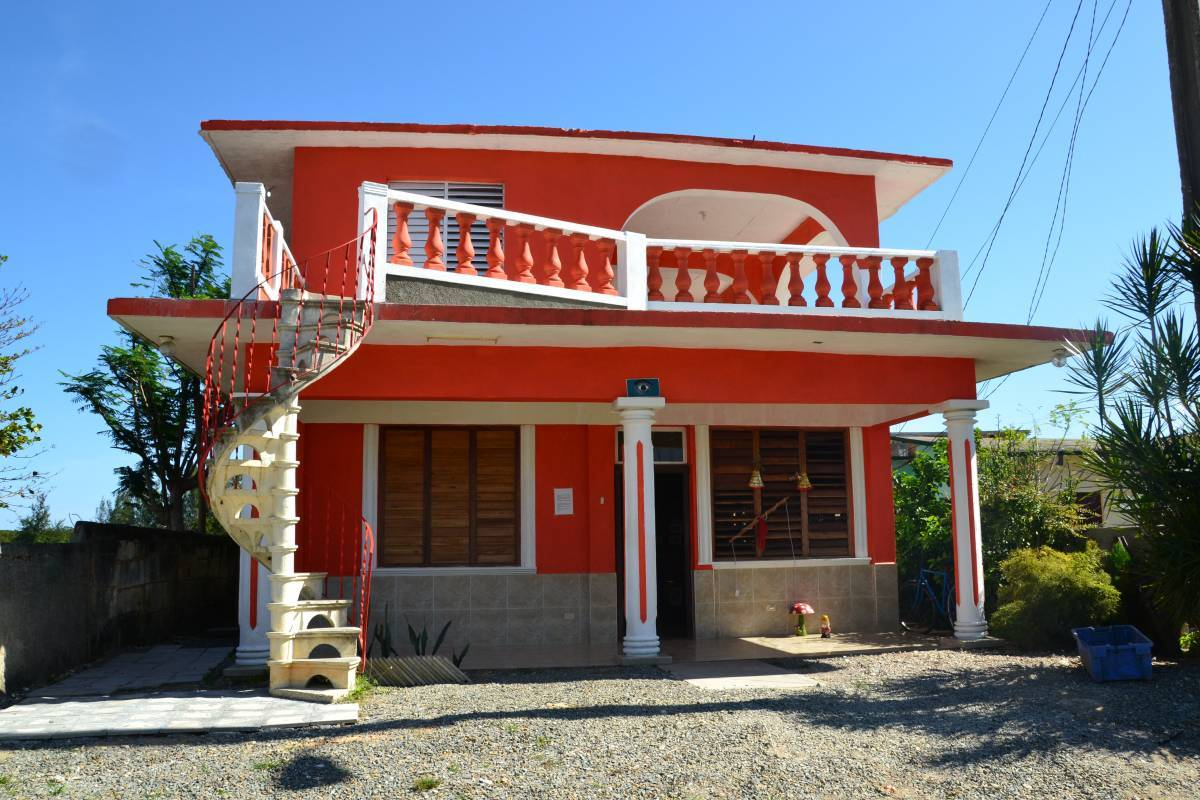 Casa Pelicano Jocaos, Playa Larga, Cuba, Cuba bed and breakfasts and hotels