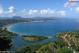 Casa Ramon y Mima, Baracoa, Cuba, view and explore maps of cities and bed & breakfast locations in Baracoa