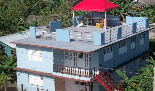 Hostal Igmar and Yennis - Search for free rooms and guaranteed low rates in Baracoa, reservations for winter vacations in Mayaguana District, Bahamas 34 photos