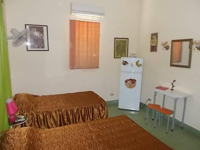 El Mirador de Yuli, La Habana Vieja, Cuba, Cuba hostels and hotels