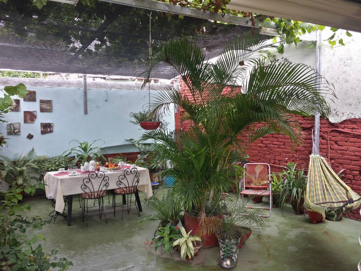 Fernandez Room Rentals, Santiago de Cuba, Cuba, excellent travel and bed & breakfasts in Santiago de Cuba