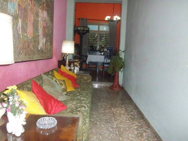 Garden House Hosting, Camaguey, Cuba, Cuba hostels and hotels