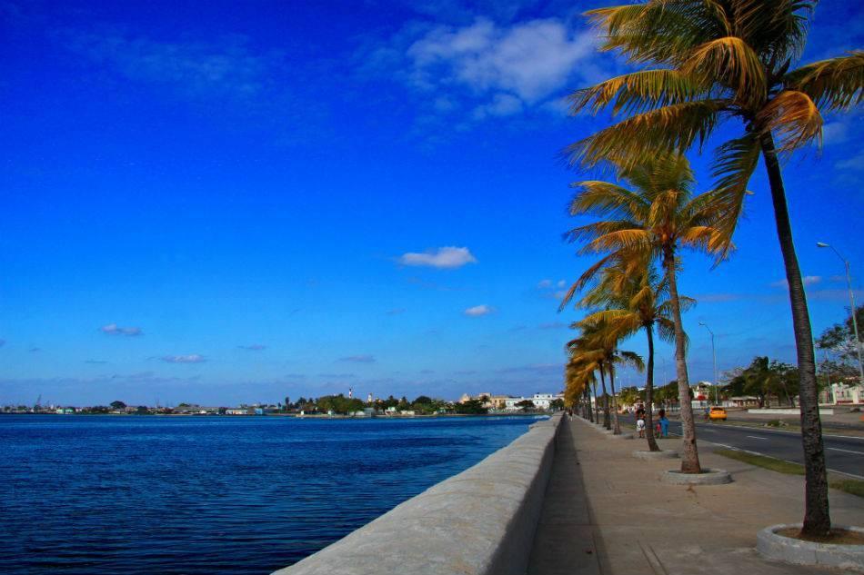 Hostal Aquazul, Cienfuegos, Cuba, Cuba hostels and hotels