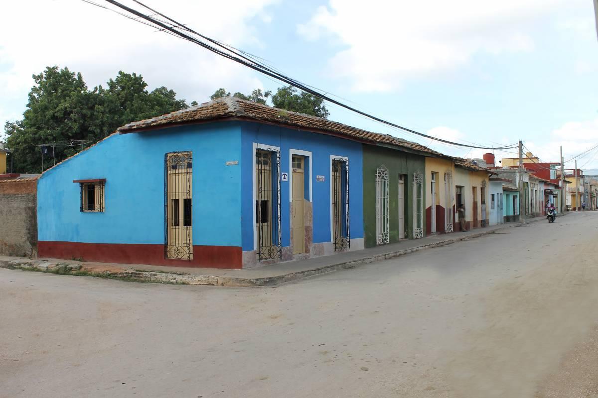 Hostal Casa El Ceramista, Trinidad, Cuba, lowest official prices, read review, write reviews in Trinidad