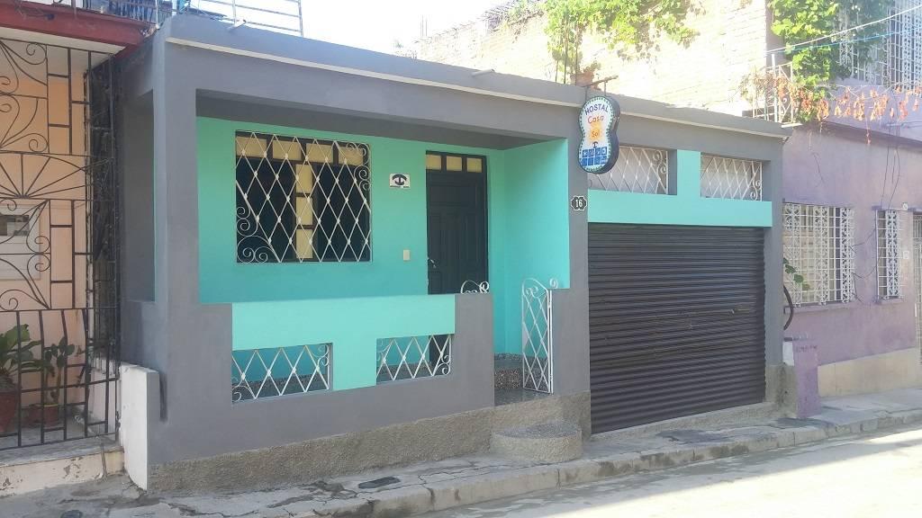 Hostal Casa Sol, Santiago de Cuba, Cuba, top foreign hostels in Santiago de Cuba
