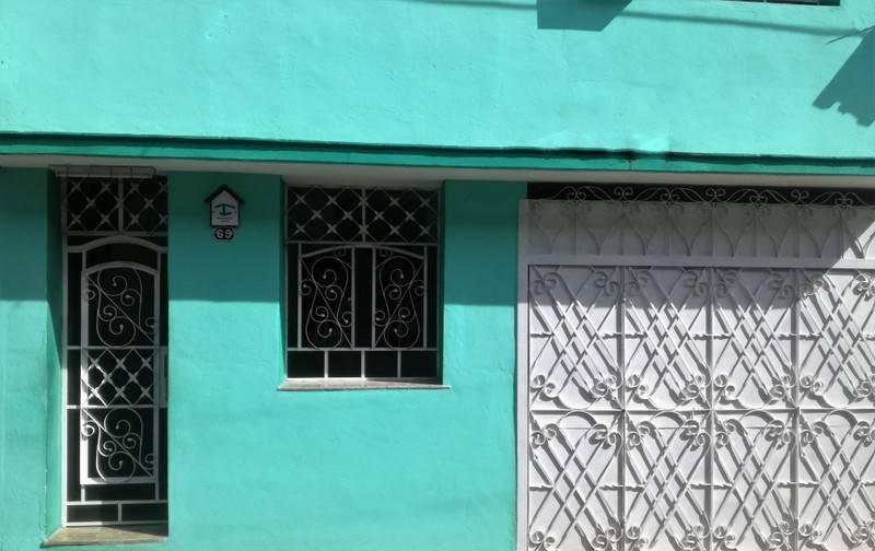 Hostal Casita, Santa Clara, Cuba, Cuba hostels and hotels
