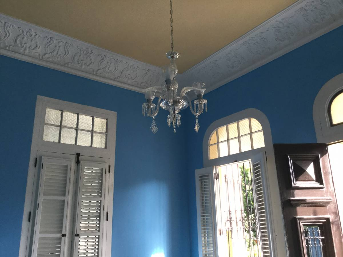 Hostal Colonial Casa de Luca, Vedado, Cuba, book tropical vacations and bed & breakfasts in Vedado