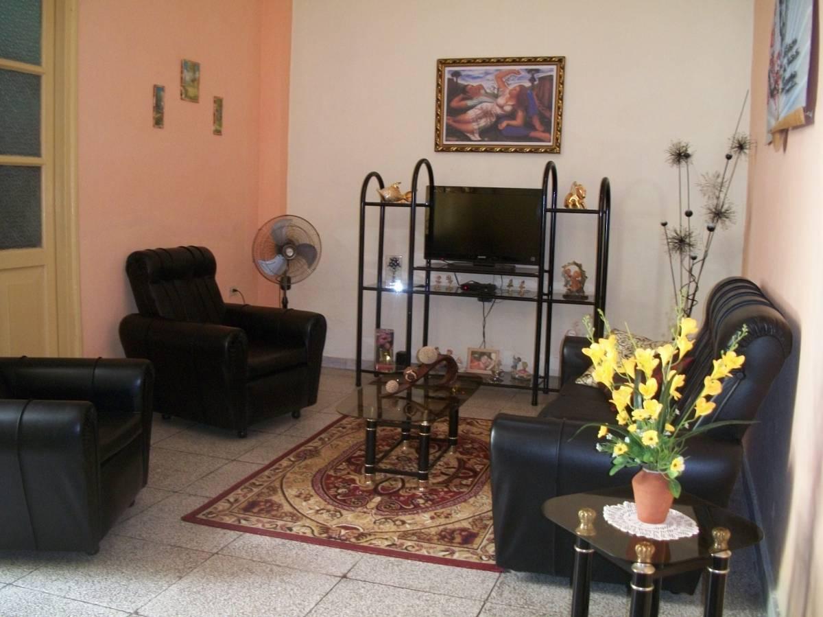 Hostal Cuba 215, Santa Clara, Cuba, Cuba hostels and hotels