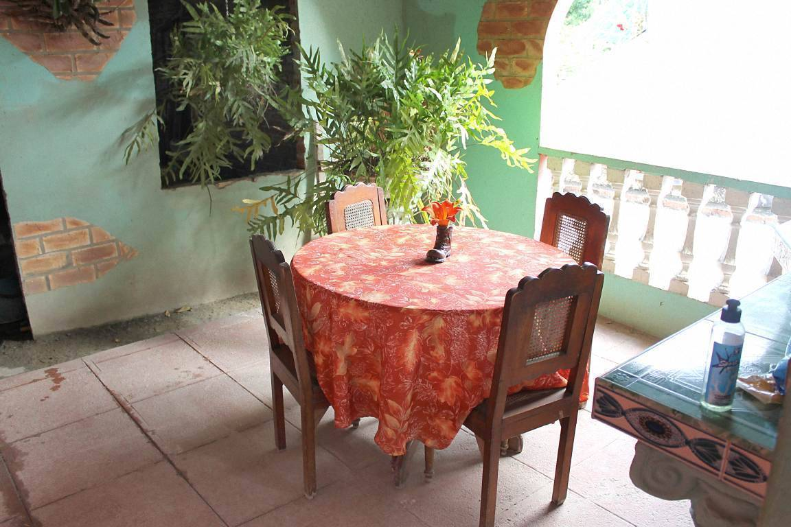Hostal Ebenezer, Trinidad, Cuba, join the best bed & breakfast bookers in the world in Trinidad