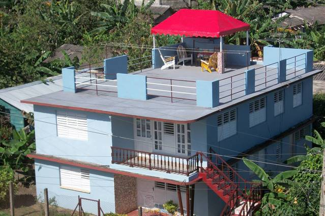 Hostal Igmar and Yennis, Baracoa, Cuba, Cuba bed and breakfasts and hotels
