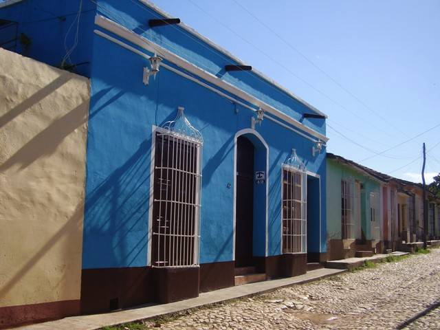 Hostal Ileana Betancourt, Trinidad, Cuba, Cuba bed and breakfasts and hotels