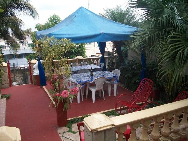 Hostal La Caridad, El Carmen, Cuba, Cuba hostels and hotels
